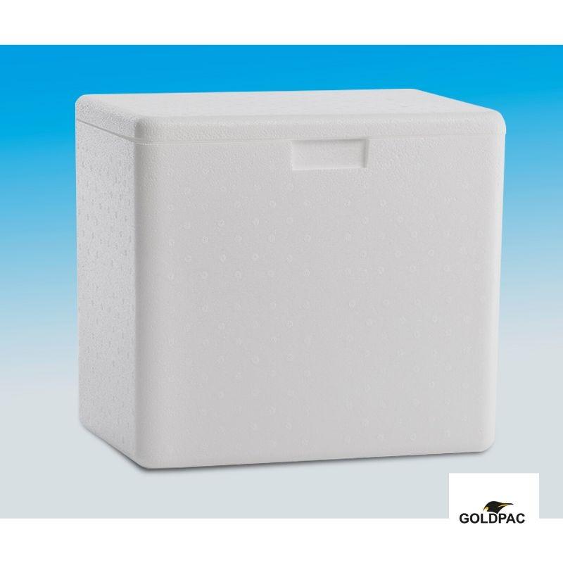 Caixas térmicas para transporte de alimentos