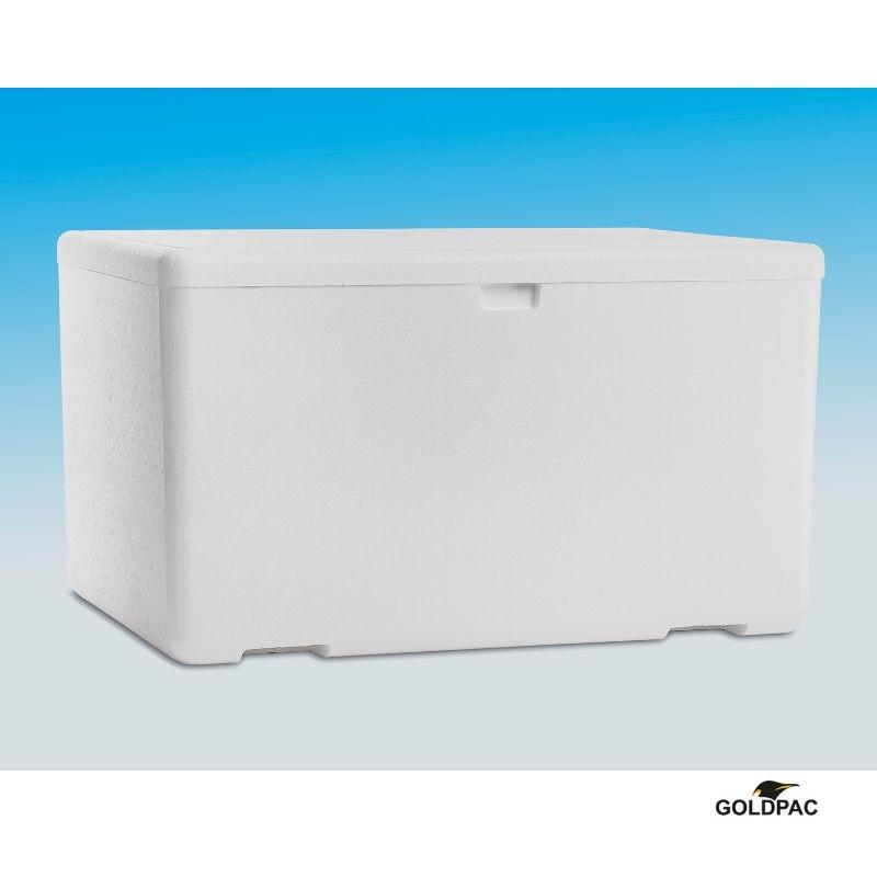 Fabrica de embalagens termicas