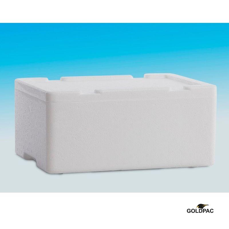 Fornecedores de caixas termicas
