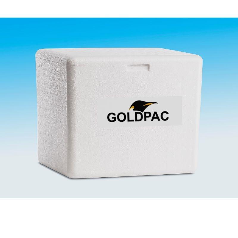 Fornecedores de embalagens termicas