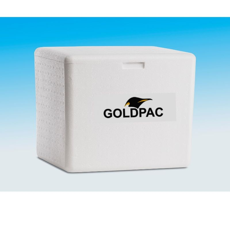 Industria de embalagens termicas