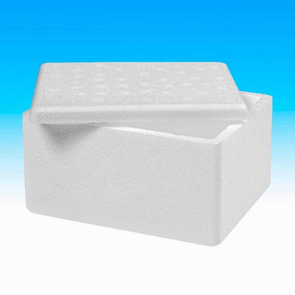 Caixa para sorvete 500 grs 500grs 0,5 lts